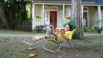 Meine Sommerresidenz: Das Paradies für die Pension