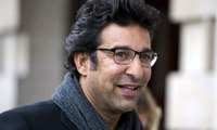 Felt embarrassed and humiliated at Manchester airport: Wasim Akram