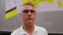 """Laurent Jalabert : """"Il n'y a pas un sprinteur qui domine les débats"""""""