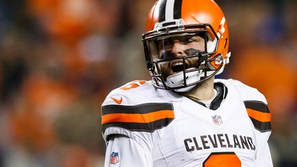 Jordan Palmer reveals whether Browns will live up to offseason hype