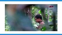 Une tribu amazonienne filmée par une ONG