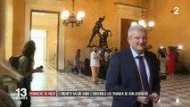 François de Rugy : l'enquête du gouvernement valide dans l'ensemble les travaux de son logement de fonction