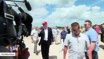 Trump Threatens Guatemala Over Safe-Third Country Asylum Agreement