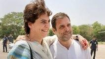 Priyanka Gandhi को Congress president बनाने की उठने लगी मांग | वनइंडिया हिंदी