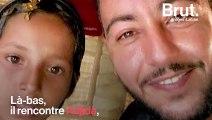 """""""Elle a changé beaucoup de choses dans ma vie"""" : Lacrim revient sur son voyage au Bangladesh"""