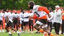 Odell Beckham Jr. Felt 'Disrespected' When Giants Traded Him to Browns