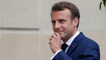France's Macron Congratulates Boris Johnson As Britain's New Prime Minister