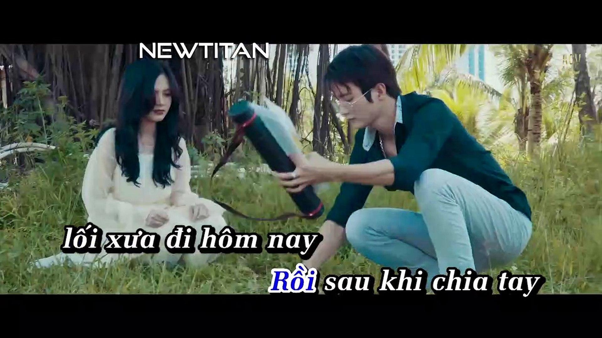 [Karaoke] Khi Ta Cố Quên - Yan Nguyễn [Beat Tone Nữ]