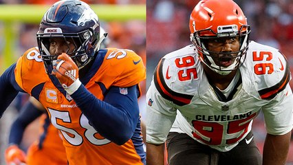 Who will win '19 Defensive Player of the Year?