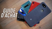 Comment bien choisir un smartphone ?