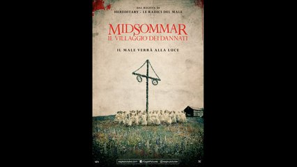 Midsommar - Il Villaggio dei Dannati WEBRiP (2019) (Italiano)