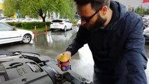 RADYATÖR SIZINTI GİDERİCİ // KIA SORENTO // MOTOR SU KAÇAĞI ÖNLEYİCİ