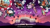 GTA Online - Le Diamond Casino & Hôtel est désormais ouvert