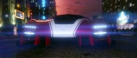 Grand Theft Auto Online - Casino Diamond