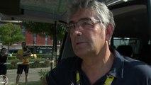 Tour de France 2019 : Marc Madiot se méfie d'éventuelles chutes