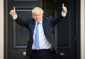 Boris Johnson Beats Jeremy Hunt to Become Next UK Prime Minister