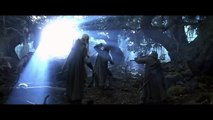 La serie de El Señor de los Anillos anuncia primer fichaje