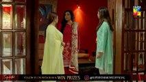 Mein Na Janoo Episode #02 HUM TV Drama 23 July 2019