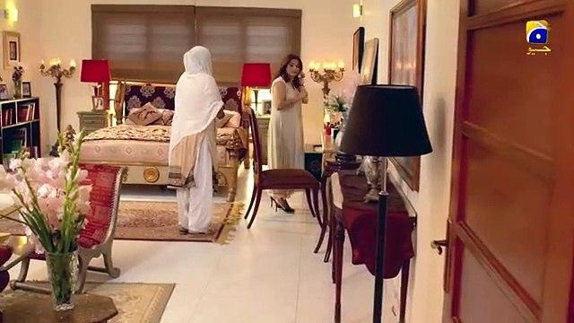 Darr Khuda Say Episode 6 - Har Pal Geo