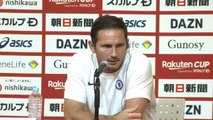 Mount has announced himself into first-team squad - Lampard