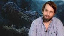 « Crawl » : Alexandre Aja nous parle des monstres qui l'inspirent