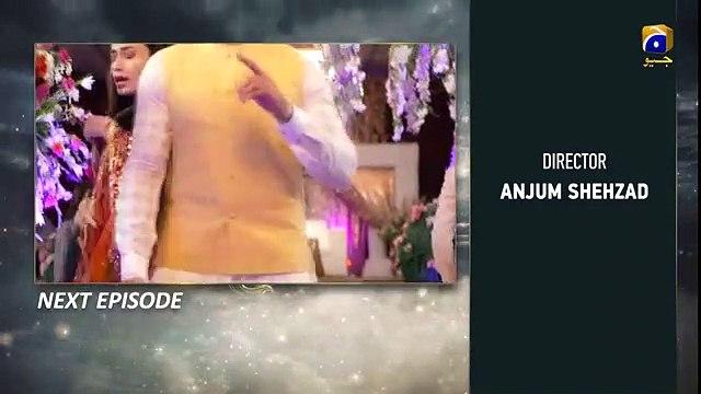 Darr Khuda Say Episode 7 Promo - Har Pal Geo