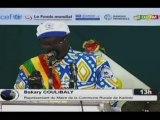 ORTM/Santé -  Lancement de la campagne de vaccination de la chimioprévention du paludisme par le Ministre de la santé à Kadiolo