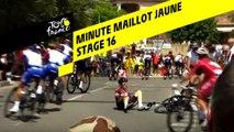 La minute Maillot Jaune LCL - Étape 16 - Tour de France 2019