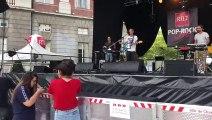 Barry Moore au pop-rock RTL2 à Chambéry