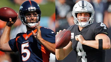 Who can change balance of power in AFC West?