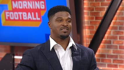 Dee Ford talks playing with Nick Bosa, Jimmy Garoppolo in 2019