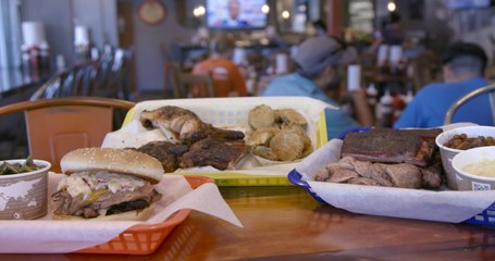 Roadfood Adventures USA:  Colorado Springs to Estes Park, Colorado