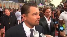 Once upon a time...in Hollywood : le film des stars