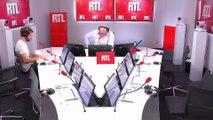 Le journal RTL de 20h du 23 juillet 2019