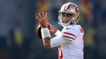 Can 49ers QB Jimmy Garoppolo Bounce Back From Last Season's ACL Injury?