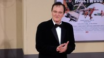 "Quentin Tarantino ""Once Upon a Time in Hollywood"" World Premiere Red Carpet"
