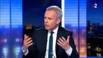 """En colère, l'ex-ministre François de Rugy s'en prend à Médiapart: """"Mediapart pratique un journalisme de démolition"""" - VIDEO"""