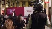 Javier Solórzano | AMLO no puede decirle a la prensa lo que debe hacer