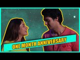 Jijaji Chhat Per Hain: Elaichi and Pancham celebrate one month marriage anniversary