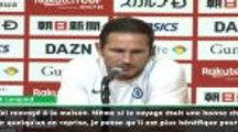 """Chelsea - Lampard : """"J'espère que Kanté sera prêt pour débuter la saison"""""""