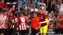 Donyell Malen Goal HD - PSV 3 - 2 Basel - 23.07.2019 (Full Replay)