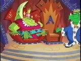 Blazing Dragons Cartoon - Opening