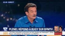 """Edwy Plenel sur l'affaire Rugy: """"Le rapport de l'Assemblée nationale est une mascarade"""""""