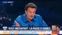 """Edwy Plenel sur François de Rugy: """"Il n'y a pas d'affaire Mediapart"""""""