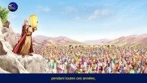 Déclarations de Dieu à l'univers entier La sixième déclaration