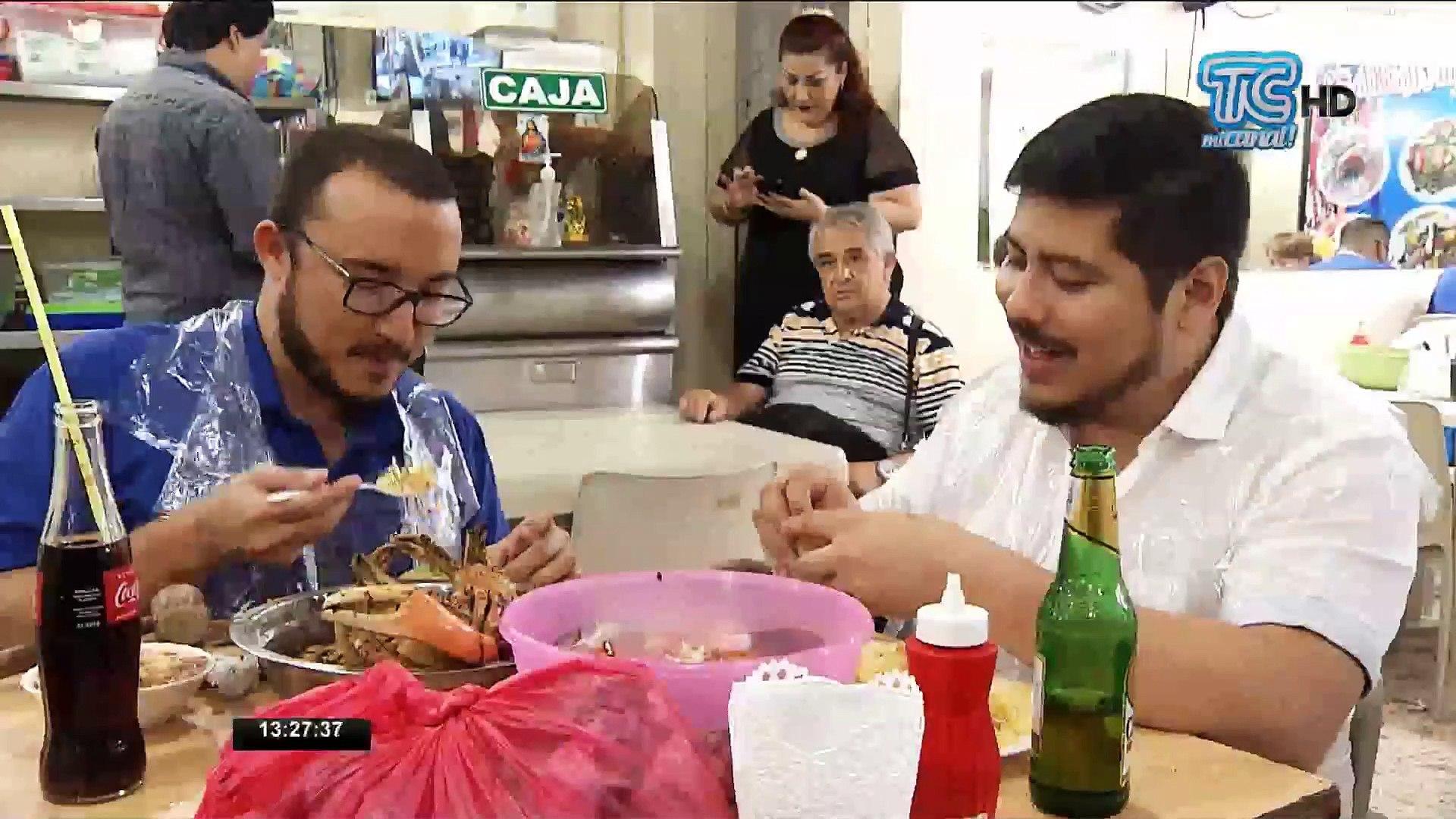 Conoce más de la gastronomía de Guayaquil