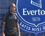 Premier League - Delph officiellement présenté à Everton