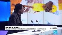 Baaba Maal : la musique sénégalaise à l'échelle internationale