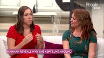 Hannah Brown Finally Reveals Why She Kept Luke P. on 'The Bachelorette' for So Long