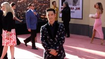 """Mike Moh """"Once Upon a Time in Hollywood"""" World Premiere Red Carpet"""
